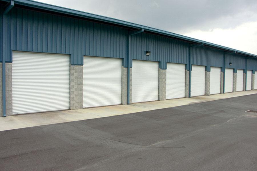 Garage Door Gallery Coiling Roll Up Doors Doorson Line