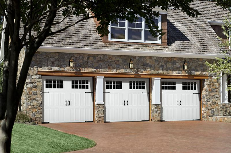Classica Carriage House